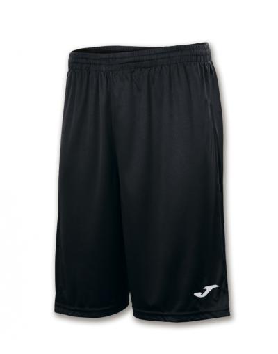 Short Combi Basket, Negro