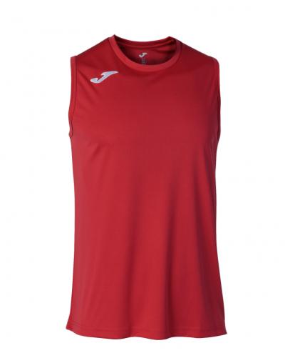 Camiseta Combi Basket Joma Rojo S/M