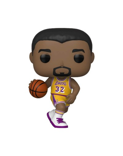 FUNKO POP NBA LAKERS MAGIC JOHNSON