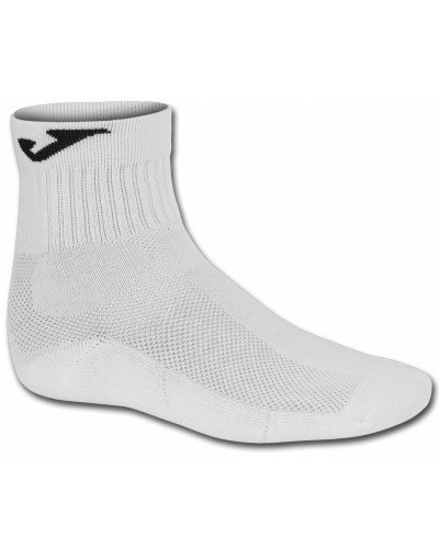 Calcetín mediano blanco Joma Niño
