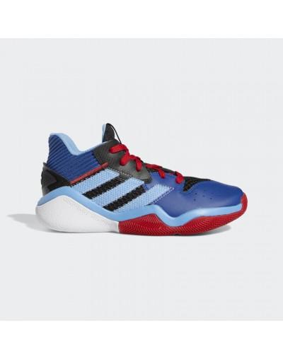 Harden Step-Back Adidas, Azul Adulto