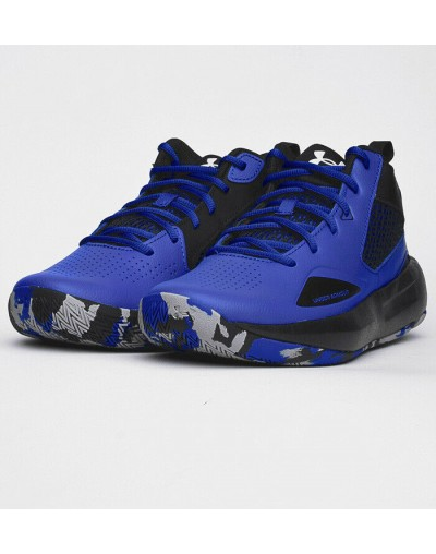 UA LOCKDOWN 5 AZUL - Adulto