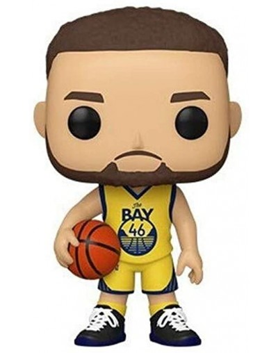 FUNKO POP NBA GOLDEN STATE WARRIORS STEPHEN CURRY