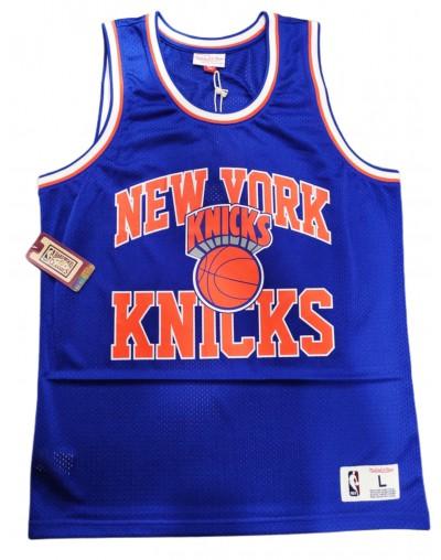 CAMISETA NBA NEW YORK KNICKS MESH
