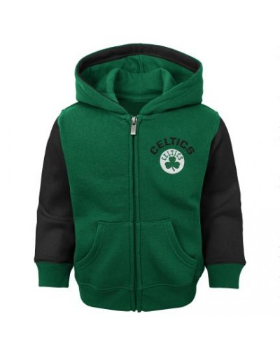 Sudadera Boston Celtics  Niño