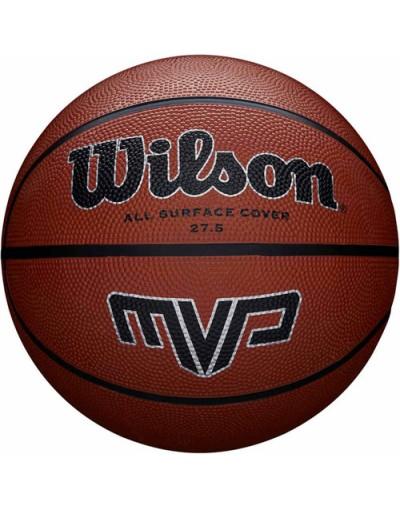 Balón jr. Wilson MVP 5 WTB1417XB05 basketball ball