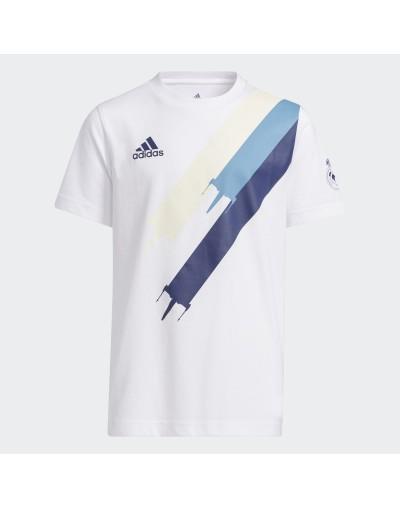 Camiseta Star Wars Home Madrid Junior