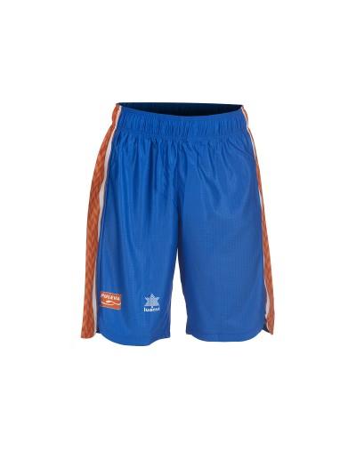 Pantalón juego azul 2ª EQ. Valencia Basket ACB