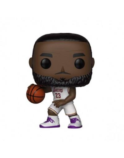 Funko POP LeBron James - 52 NBA Los Angeles Lakers