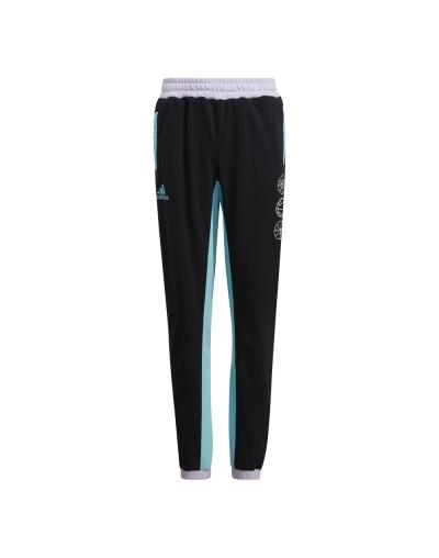 Pantalón Lil Stripe Adidas Infantil