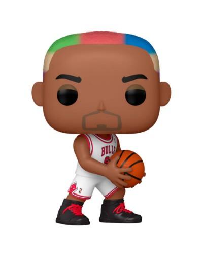 Funko POP Dennis Rodman Legends 103 NBA Chicago Bulls