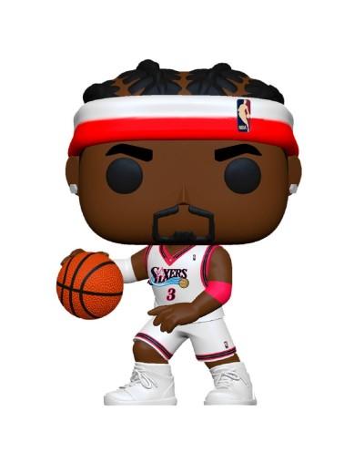 Funko POP Allen Iverson Legends 102 NBA 76ers