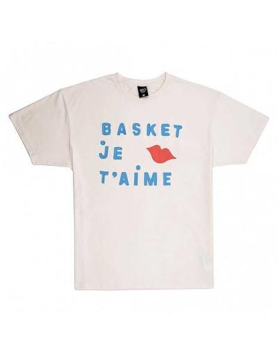 Camiseta K1X Je Tàime Crudo