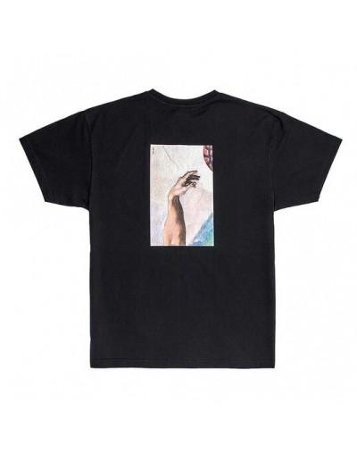 Camiseta K1X Swish Negro