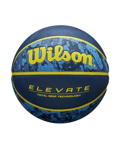 Balón Wilson Elevate TGT BSKT Roye SZ7