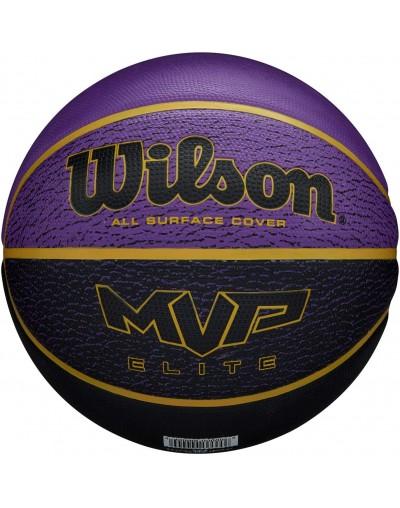 Balón Wilson MVP Elite BSKT PRBL SZ7