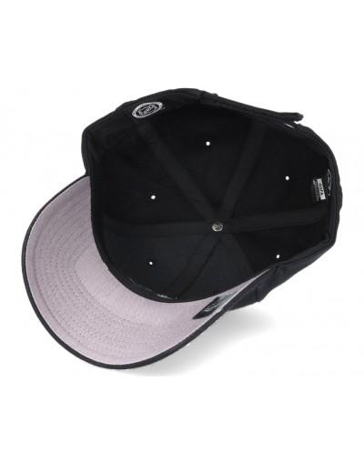 Gorra NHL ´47 Brand Chicago Blackhawks ,Negro