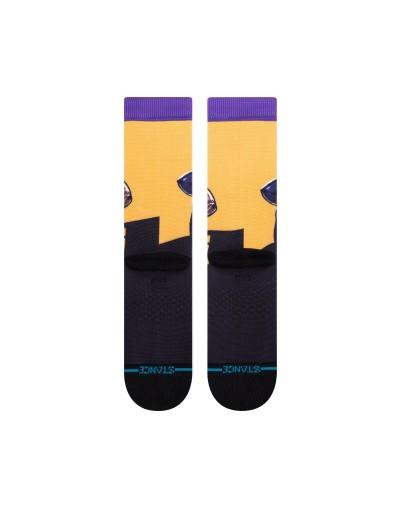 Calcetines Graded LeBron Crew Sock