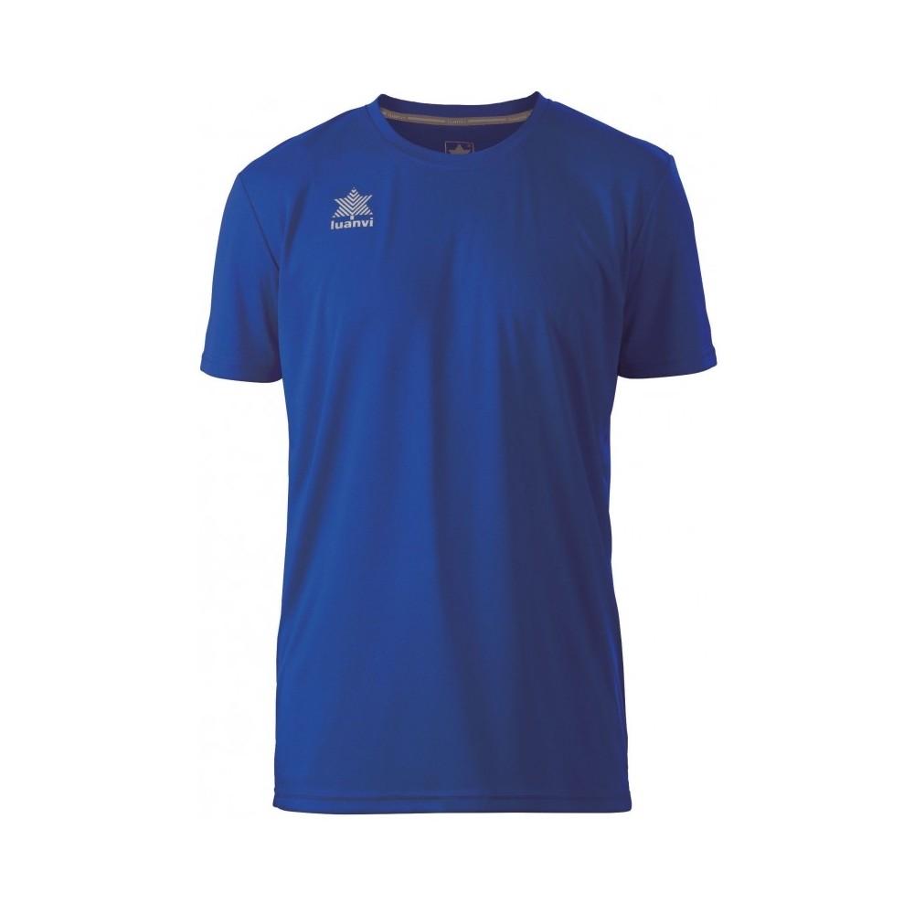 Camiseta Pol Luanvi con manga