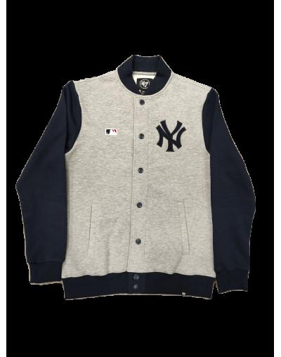 Chaqueta 47 Brand BURNSIDE New York Yankees