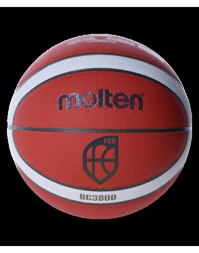 Balón Molten B6G3800