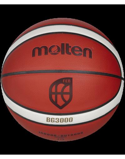 BALÓN MOLTEN B6G3000