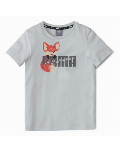 Camiseta Animal para niño